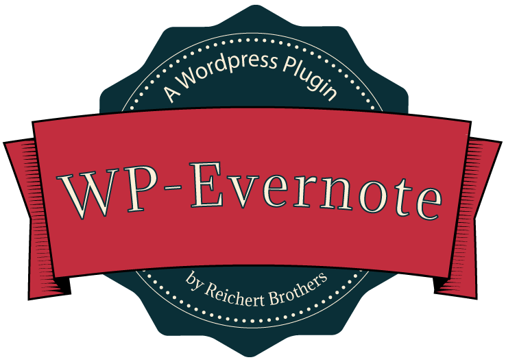 WP-Evernote